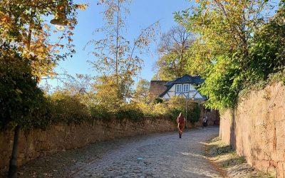 Marburg – Brüder Grimm Stadt
