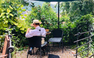 Sehnsucht nach Marburg in Zeiten von Covid-19
